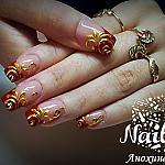 img 0533 by Oneel in II конкурс по дизайну ногтей