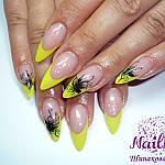 img 0538 by Oneel in II конкурс по дизайну ногтей