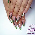 img 0539 by Oneel in II конкурс по дизайну ногтей