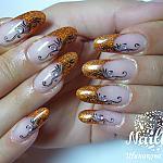 img 0541 by Oneel in II конкурс по дизайну ногтей