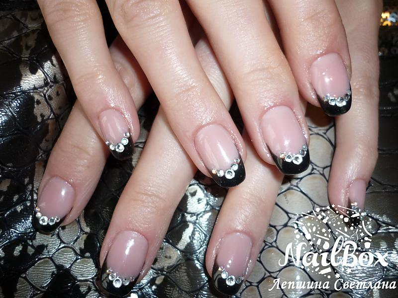 img 0545 by Oneel in II конкурс по дизайну ногтей