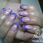 img 0546 by Oneel in II конкурс по дизайну ногтей