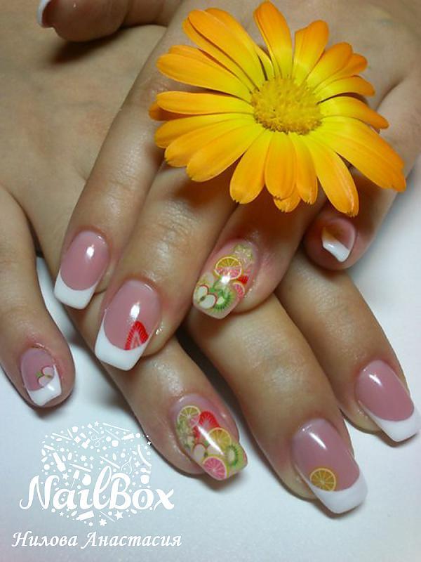 img 0547 by Oneel in II конкурс по дизайну ногтей
