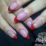 img 0553 by Oneel in II конкурс по дизайну ногтей
