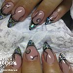 img 0554 by Oneel in II конкурс по дизайну ногтей