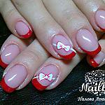 img 0555 by Oneel in II конкурс по дизайну ногтей