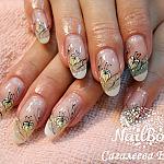 img 0564 by Oneel in II конкурс по дизайну ногтей