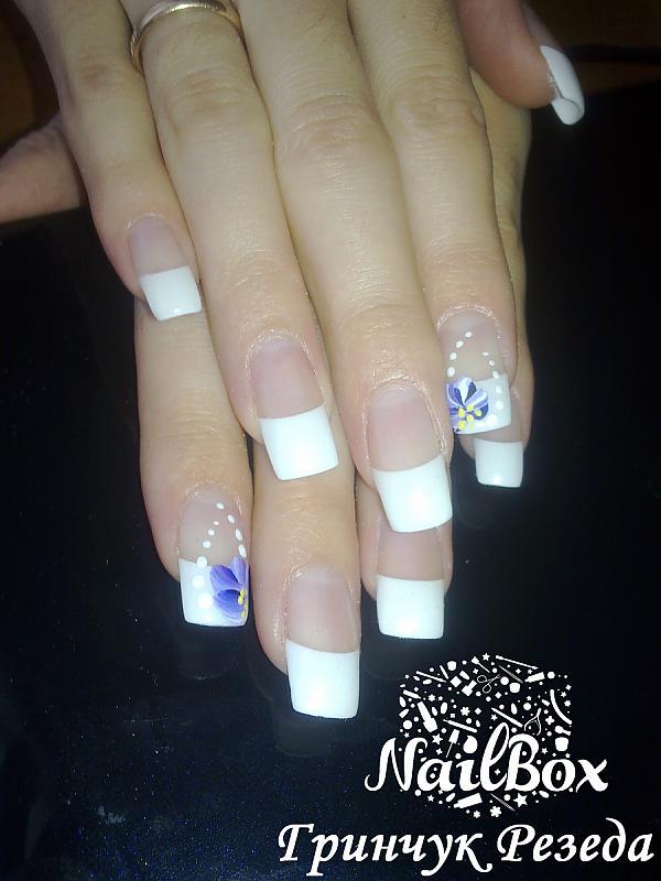 img 0568 by Oneel in II конкурс по дизайну ногтей