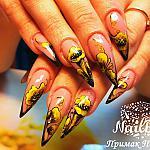 img 0579 by Oneel in II конкурс по дизайну ногтей