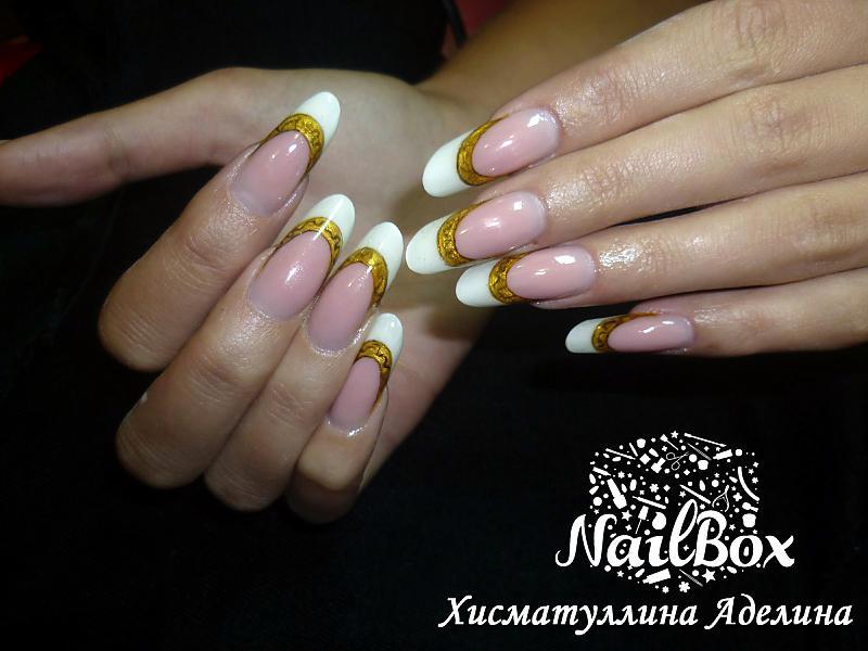 img 0582 by Oneel in II конкурс по дизайну ногтей