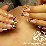 img 0586 by Oneel in II конкурс по дизайну ногтей