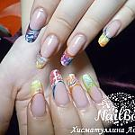 img 0587 by Oneel in II конкурс по дизайну ногтей