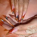 img 0588 by Oneel in II конкурс по дизайну ногтей