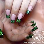 img 0589 by Oneel in II конкурс по дизайну ногтей
