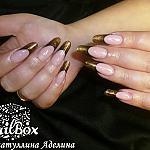 img 0592 by Oneel in II конкурс по дизайну ногтей