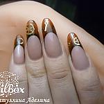 img 0594 by Oneel in II конкурс по дизайну ногтей