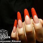 img 0595 by Oneel in II конкурс по дизайну ногтей