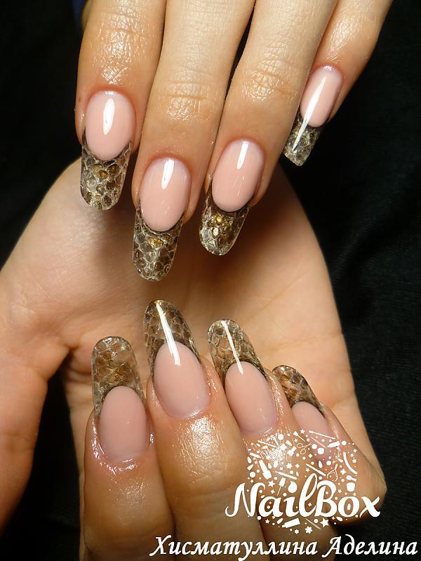 img 0596 by Oneel in II конкурс по дизайну ногтей
