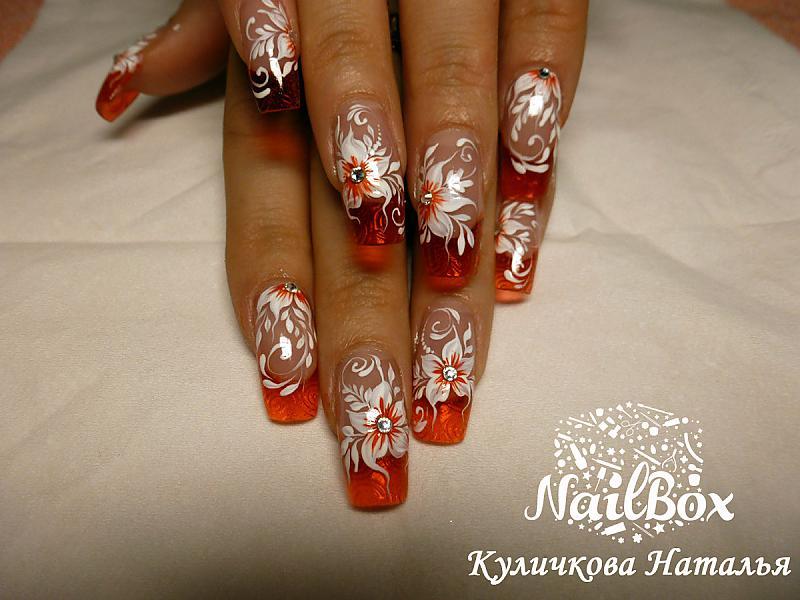 img 0601 by Oneel in II конкурс по дизайну ногтей