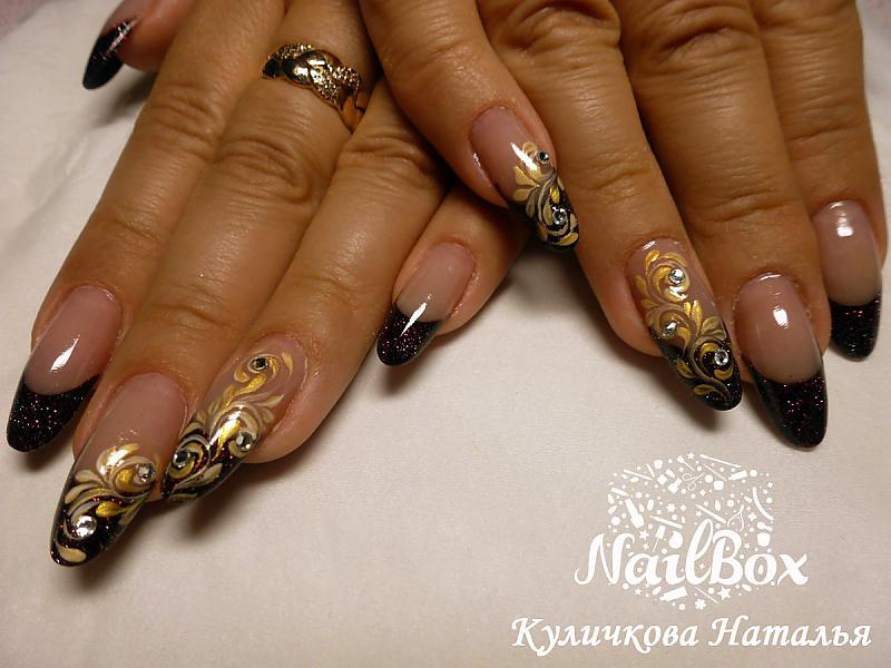img 0603 by Oneel in II конкурс по дизайну ногтей