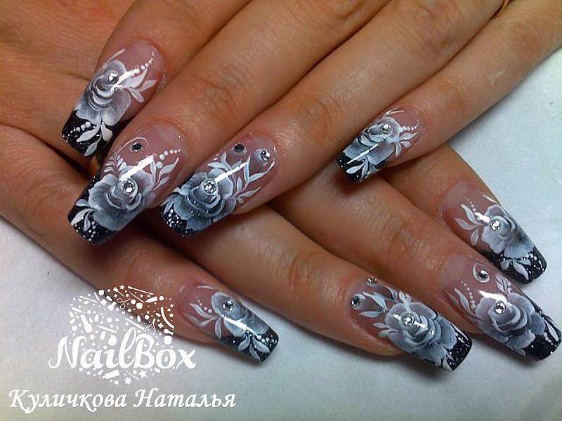 img 0605 by Oneel in II конкурс по дизайну ногтей