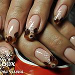img 0613 by Oneel in II конкурс по дизайну ногтей