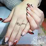 img 0616 by Oneel in II конкурс по дизайну ногтей