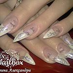 img 0617 by Oneel in II конкурс по дизайну ногтей