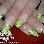 img 0619 by Oneel in II конкурс по дизайну ногтей