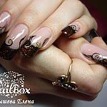 img 0621 by Oneel in II конкурс по дизайну ногтей