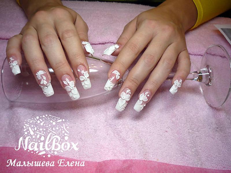 img 0624 by Oneel in II конкурс по дизайну ногтей