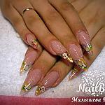 img 0630 by Oneel in II конкурс по дизайну ногтей