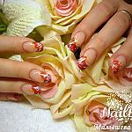 img 0631 by Oneel in II конкурс по дизайну ногтей