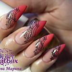 img 0633 by Oneel in II конкурс по дизайну ногтей