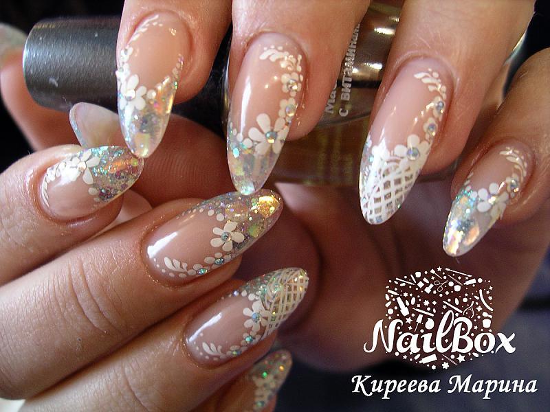 img 0635 by Oneel in II конкурс по дизайну ногтей
