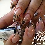 img 0637 by Oneel in II конкурс по дизайну ногтей