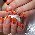 img 0639 by Oneel in II конкурс по дизайну ногтей