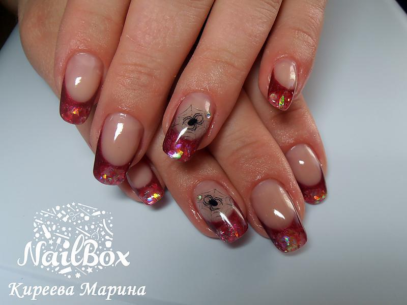 img 0641 by Oneel in II конкурс по дизайну ногтей
