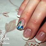 img 0642 by Oneel in II конкурс по дизайну ногтей