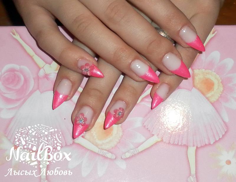 img 0646 by Oneel in II конкурс по дизайну ногтей