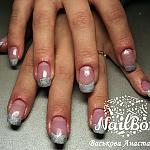 img 0654 by Oneel in II конкурс по дизайну ногтей