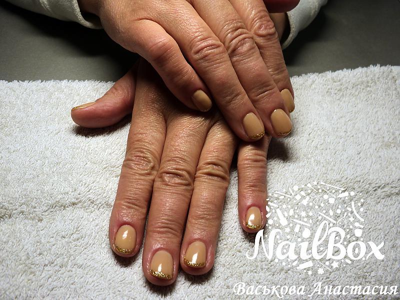 img 0657 by Oneel in II конкурс по дизайну ногтей
