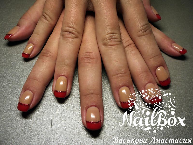 img 0658 by Oneel in II конкурс по дизайну ногтей