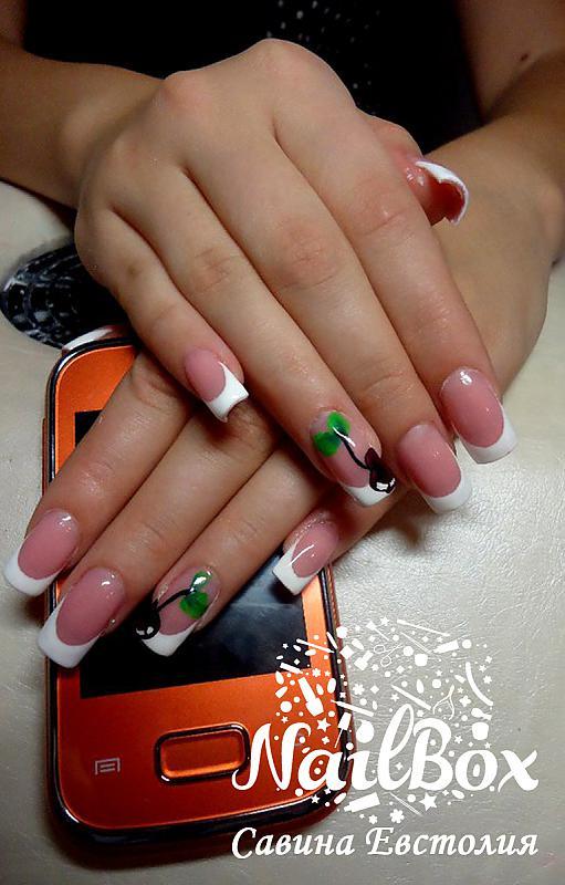 img 0665 by Oneel in II конкурс по дизайну ногтей