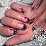 img 0672 by Oneel in II конкурс по дизайну ногтей