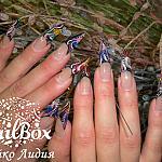 img 0675 by Oneel in II конкурс по дизайну ногтей