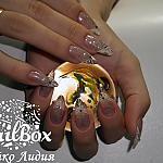 img 0676 by Oneel in II конкурс по дизайну ногтей