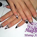 img 0677 by Oneel in II конкурс по дизайну ногтей