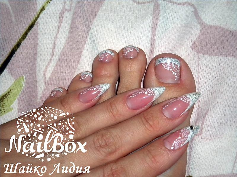 img 0678 by Oneel in II конкурс по дизайну ногтей