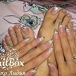 img 0679 by Oneel in II конкурс по дизайну ногтей